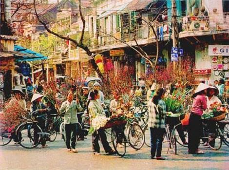 Tour du lịch miền Bắc tết 2020 đến Hà Nội