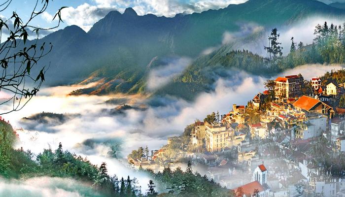 Tour du lịch tết âm lịch 2020 nên đi những đâu?