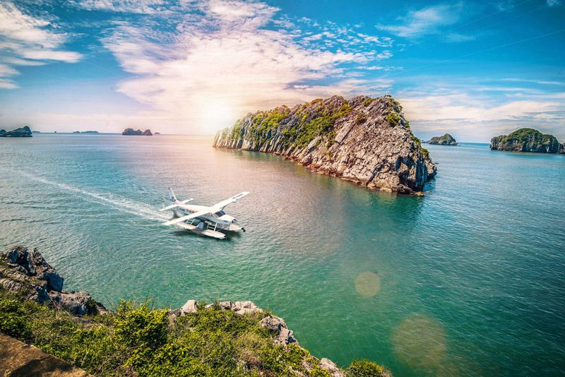 Tour du lich tết nguyên đán 2020 trong và ngoài nước