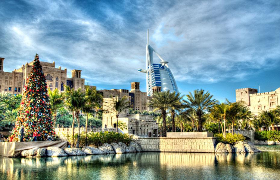 Cần biết những gì trước chuyến du lịch Dubai tết 2020