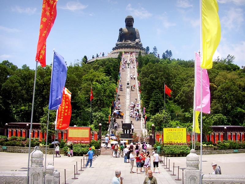 Chia sẻ cẩm nang du lịch Hồng Kông tết 2020 cho bạn