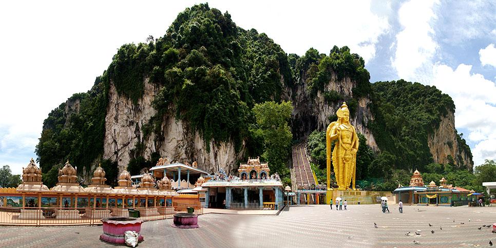 Danh sách tour du lịch Singapore Malaysia tết 2020 hot nhất
