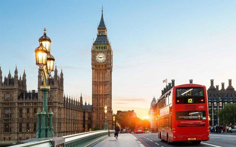 Đi đâu trong chuyến du lịch tết nước ngoài 2020?