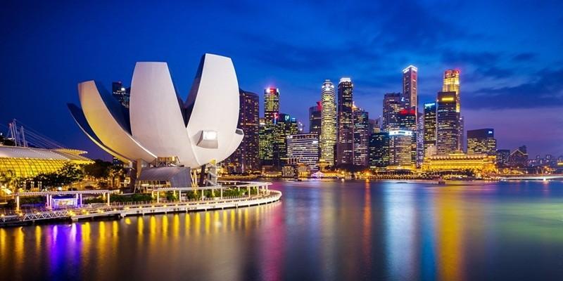 Đi du lịch Singapore tết 2020 nên chuẩn bị những gì?