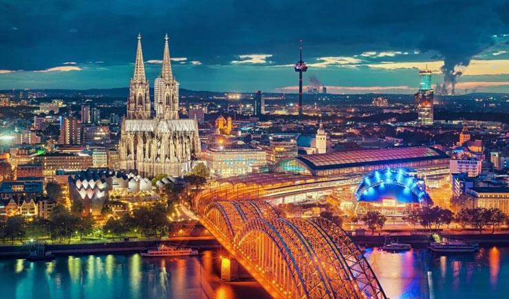 Điểm danh những tour du lịch Đức Tết 2020 hấp dẫn
