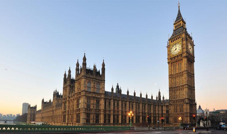 Du lịch Anh Tết 2020 nên đến những nơi nào?
