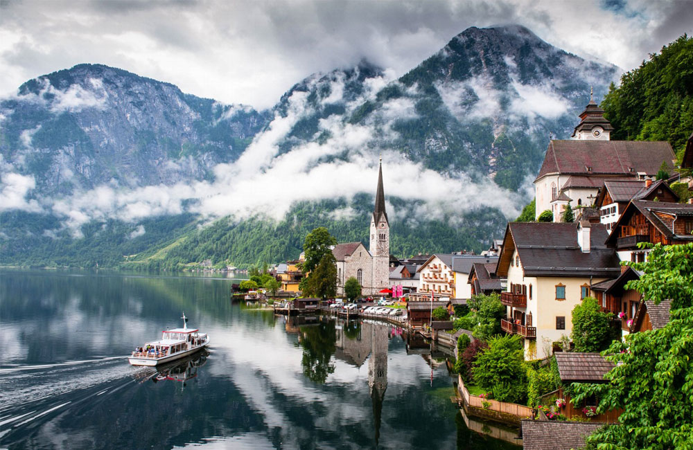 Du lịch châu Âu tết 2020 nên chọn đi những đâu?