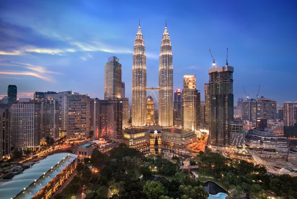 Du lịch Malaysia Singapore tết 2020 nên đi những đâu?