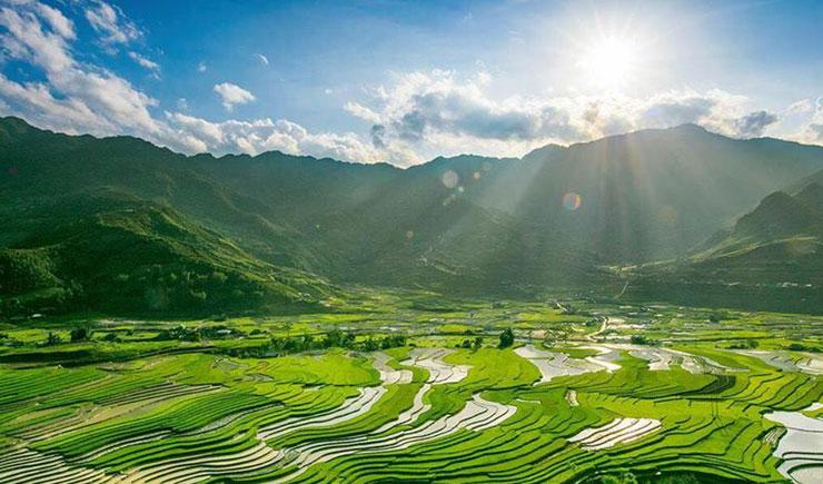 Khám phá tour du lịch Tây Bắc Tết 2020 độc đáo nhất