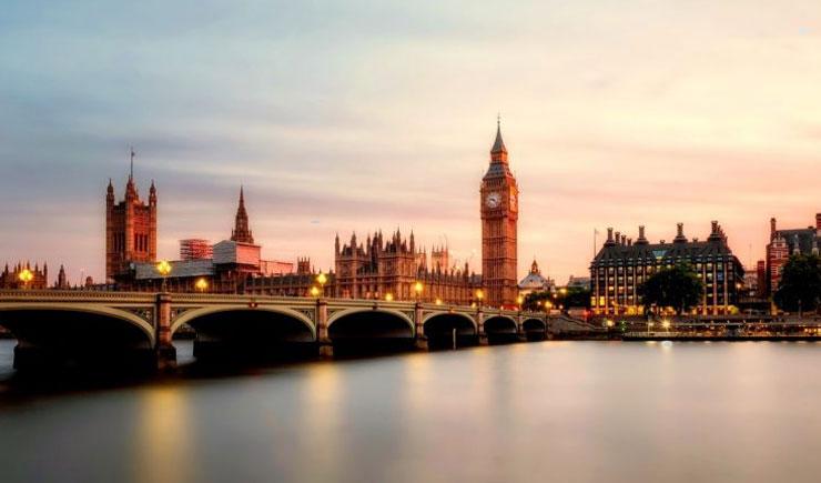 Kinh nghiệm đi tour du lịch Anh Tết Nguyên Đán 2020