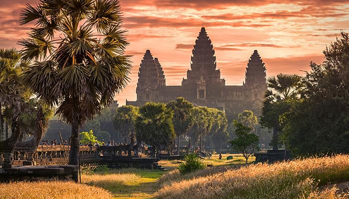 Kinh nghiệm du lịch Campuchia tết nguyên đán 2020