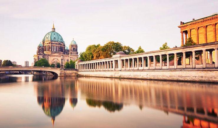 Kinh nghiệm khi đi tour du lịch Đức tết nguyên đán 2020