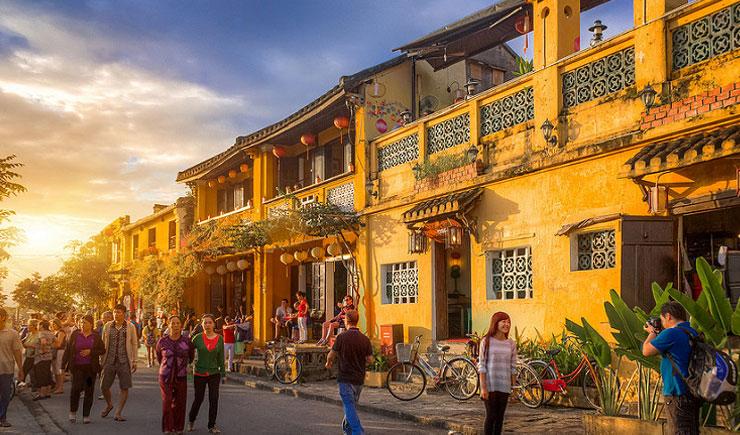 Tour du lịch Tết trong nước 2020 nên đi những đâu