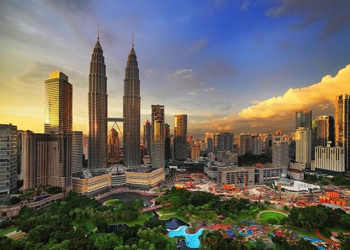 Những chia sẻ hữu ích cho bạn khi đi du lịch Malaysia tết
