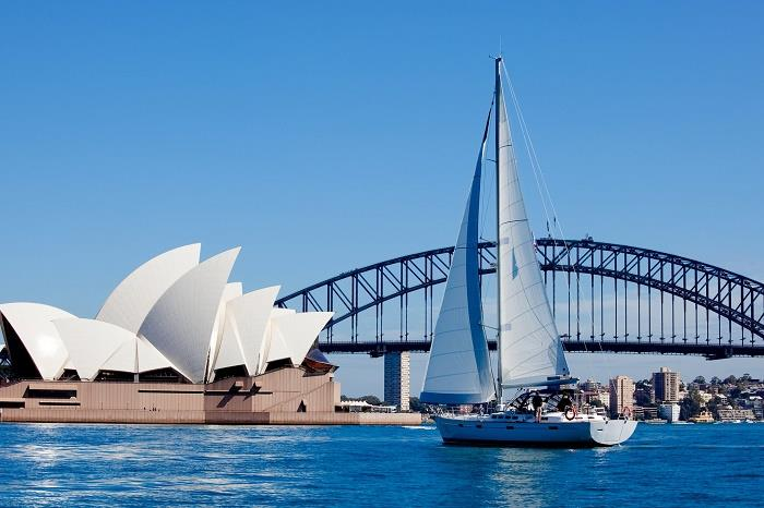 Những tour du lịch Úc tết nguyên đán 2020 hấp dẫn