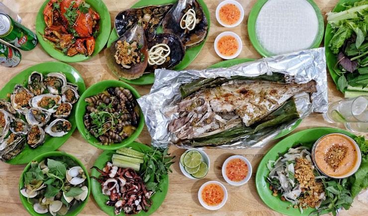 Tổng hợp món ăn ngon khi du lịch Nha Trang Tết 2020