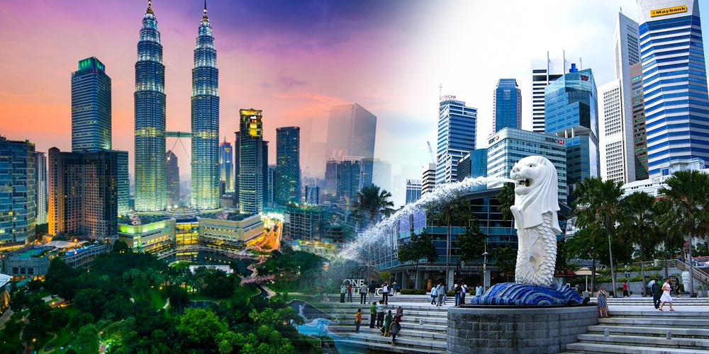 Top 4 điểm đến thú vị trong tour du lịch Singapore tết 2020