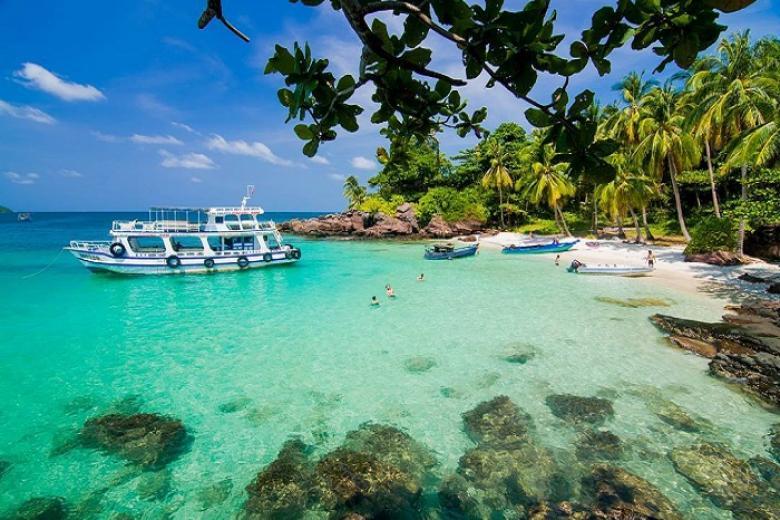 Top 6 điểm HOT nhất trong tour du lịch Phú Quốc tết 2020