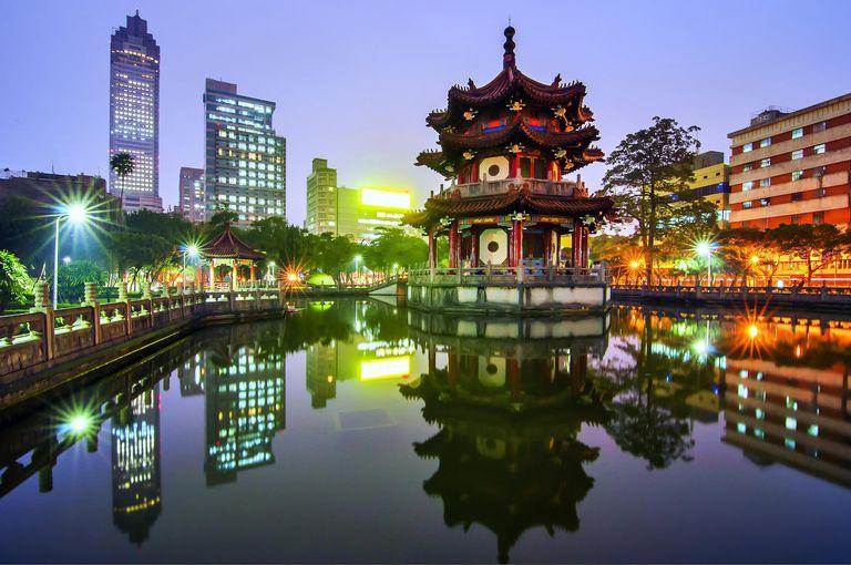Tour du lịch Đài Loan tết nguyên đán 2020 hấp dẫn