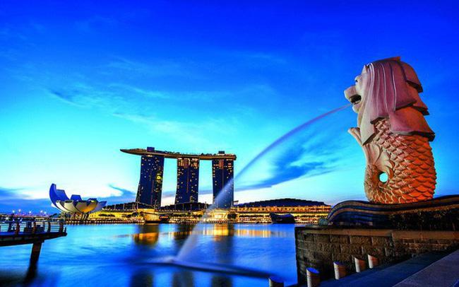 Tour du lịch nước ngoài tết Canh Tý 2020 nên đi đâu?
