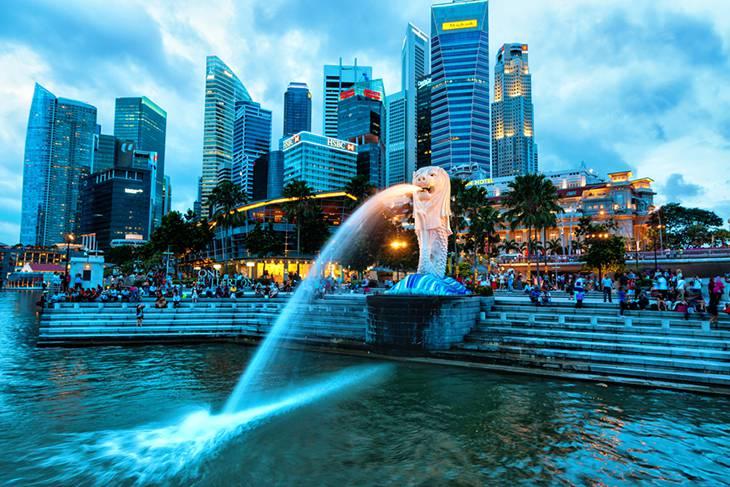 Tour du lịch Singapore tết âm lịch 2020 có gì hay?