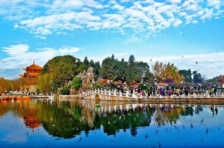 Tour du lịch tết châu Á 2020 đến Trung Quốc HOT nhất hiện nay