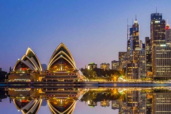Tour du lịch tết hấp dẫn đến với Xứ chuột túi Kangaroo