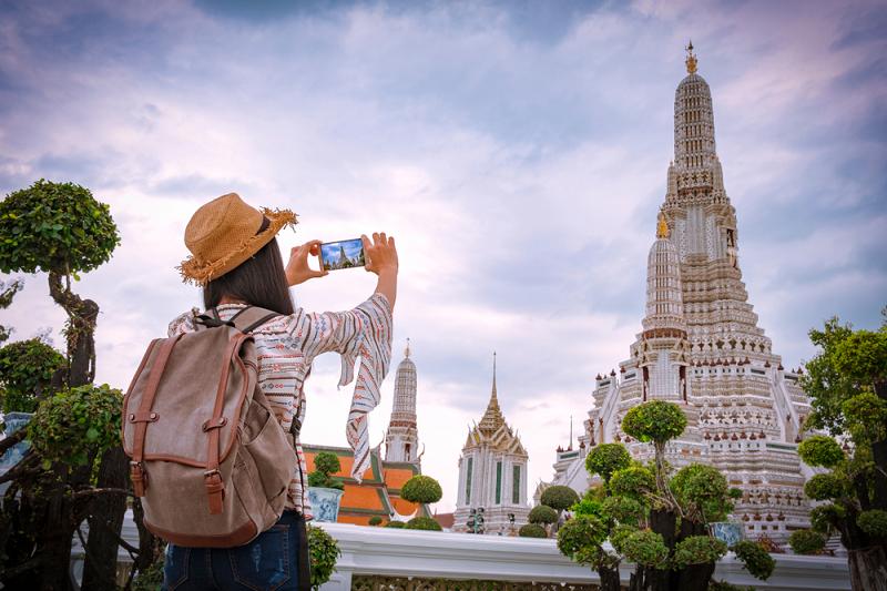 Tour du lịch Thái Lan tết hấp dẫn nhất năm 2020