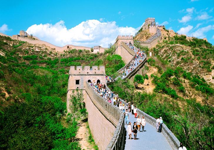 Tour du lịch Trung Quốc tết nguyên đán hot nhất năm 2020