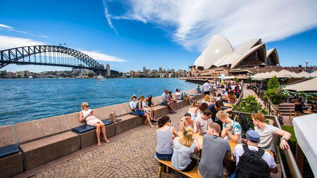 Tour du lịch Úc tết nguyên đán 2020 nên đi đâu?