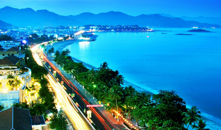 Trải nghiệm du lịch Nha Trang Tết nguyên đán 2020 bổ ích