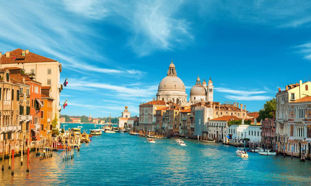 Ý tour du lịch tết hấp dẫn nhất năm 2020