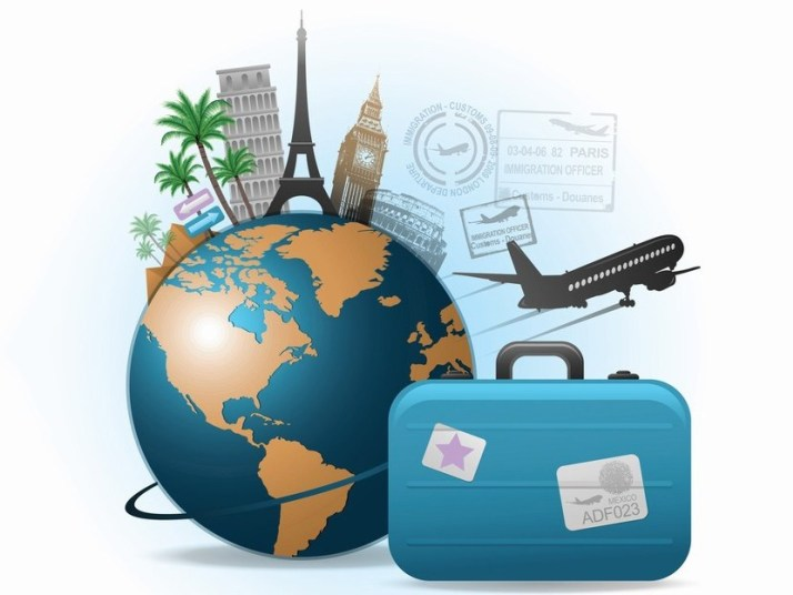 Đại lý ủy quyền du lịch và những điều cần biết