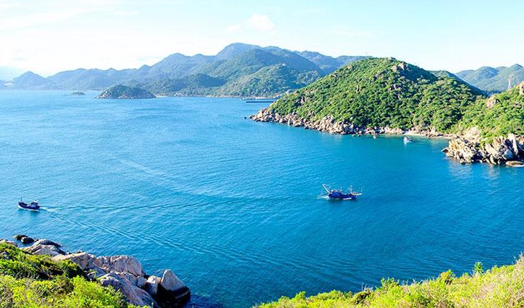 Kinh nghiệm đi du lịch đảo Bình Ba Tết Nguyên Đán 2020