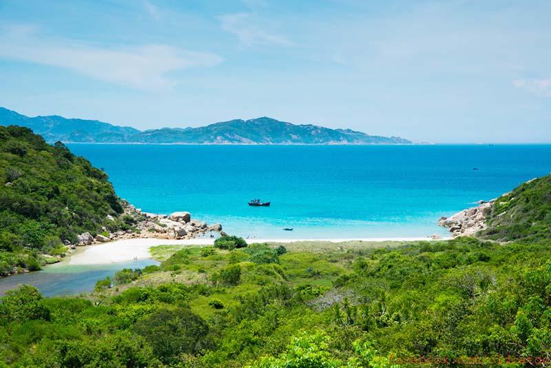 Tour du lịch đảo Bình Hưng tết 2020 hấp dẫn