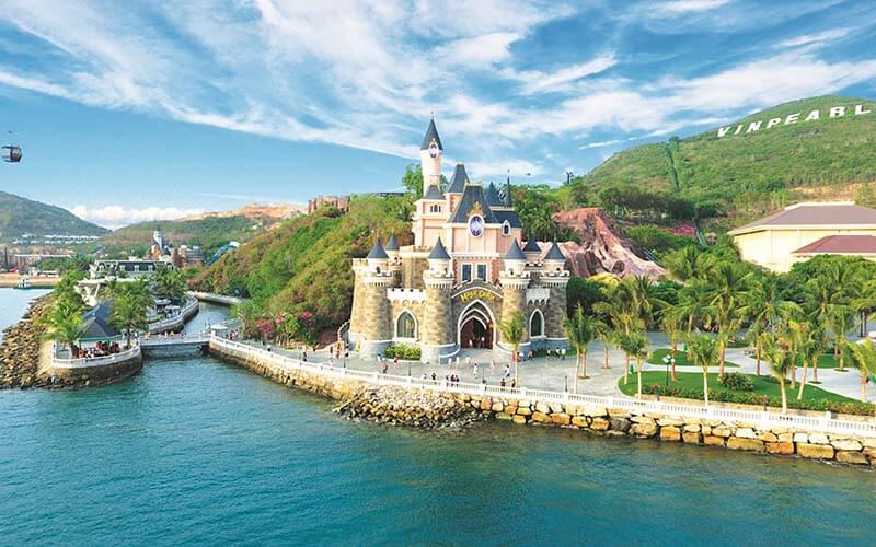 Tour du lịch Nha Trang tết âm lịch 2020 có gì vui?